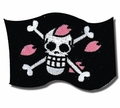 One Piece Patch: Chopper's Flag