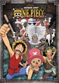 One Piece Season 2 DVD Part 7 Uncut