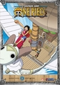One Piece Season 3 DVD Part 1 Uncut