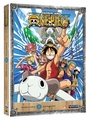 One Piece Season 3 DVD Part 5 Uncut