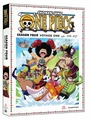 One Piece Season 4 DVD Part 1 Uncut
