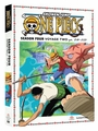 One Piece Season 4 DVD Part 2 Uncut