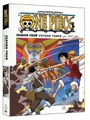 One Piece Season 4 DVD Part 3 Uncut