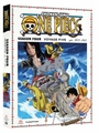 One Piece Season 4 DVD Part 5 Uncut