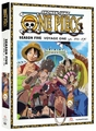 One Piece Season 5 DVD Part 1 Uncut