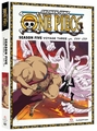 One Piece Season 5 DVD Part 3 Uncut