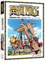 One Piece Season 5 DVD Part 5