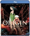 Origin Blu-ray Special Edition