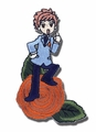 Ouran High School Host Club Patch: Kaoru