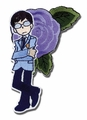 Ouran High School Host Club Patch: Kyoya
