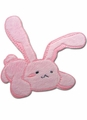OURAN HIGH SCHOOL HOST CLUB RABBIT PLUSH PATCH