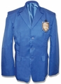 OURAN HIGH SCHOOL HOST CLUB SCHOOL JACKET L