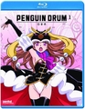 Penguin Drum Blu-ray Collection 1
