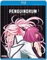 Penguin Drum Blu-ray Collection 2