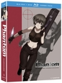 Phantom: Requiem for the Phantom DVD/Blu-ray Complete Series
