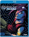 Phi-Brain ~ The Puzzle of God Season 1 Blu-ray Collection 1