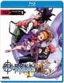Phi-Brain ~ The Puzzle of God Season 2: Orpheus Order Blu-ray Collection 1
