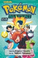 Pokemon Adventures GN 12