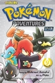 Pokemon Adventures GN  9