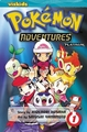 Pokemon Adventures: Platinum GN 1