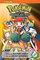 Pokemon Adventures: Platinum GN 2
