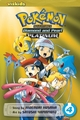 Pokemon Adventures: Platinum GN 4