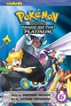 Pokemon Adventures: Platinum GN 6