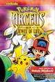 Pokemon: Arceus and the Jewel of Life GN