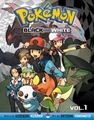 Pokemon: Black and White GN 1