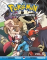 Pokemon Black and White GN 5