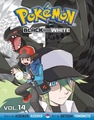 Pokemon Black and White Graphic Novel 14