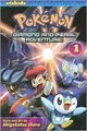 Pokemon: Diamond & Pearl GN 1
