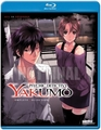Psychic Detective Yakumo Blu-ray Complete Collection