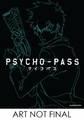PSYCHO-PASS Season 1 Blu-ray Complete Collection Premium Edition