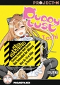 Puppy Lust Graphic Novel (Adult)