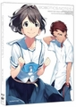 Robotics;Notes DVD/Blu-ray Part 1