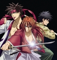 Rurouni Kenshin: The Movie Blu-ray Limited Edition