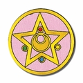 SAILORMOON R BROOCH PATCH