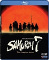 Samurai 7 Blu-ray Box Set