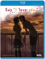 "Say, ""I Love You"" Blu-ray Complete Collection"