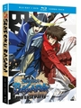 Sengoku Basara the Movie: The Last Party DVD/Blu-ray