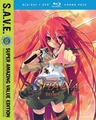 Shakugan no Shana Season 1 DVD/Blu-ray Complete (S.A.V.E. Edition)