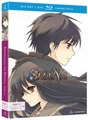 Shakugan no Shana Season 3 DVD/Blu-ray Part 1