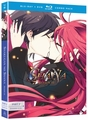 Shakugan no Shana Season 3 DVD/Blu-ray Part 2
