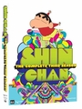 ShinChan (Crayon Shinchan) Season 3 DVD Complete Set