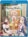 Shining Hearts Blu-ray Complete Collection