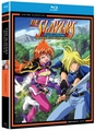 Slayers Season 4-5 Blu-ray Set (Revolution/Evolution-R) (Anime Classics)
