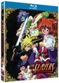 Slayers Season 4 Blu-ray Set (Slayers Revolution)