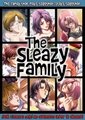 Sleazy Family DVD