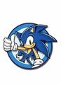 Sonic the Hedgehog Patch: Sonic Circle
